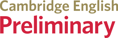 Cambridge English Preliminary